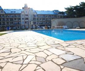 Apartament 101 Blue Mare