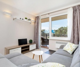 Apartament Iwona BlueMare