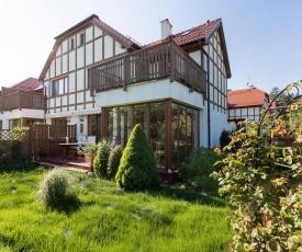 Jantar Apartamenty - Deluxe Rogowo