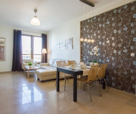 VacationClub - Olympic Park Apartment 404