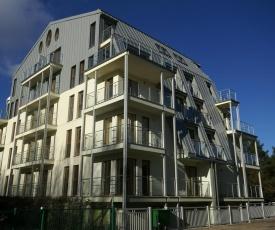 Apartamenty Świnoujście - Rezydencja Bursztyn