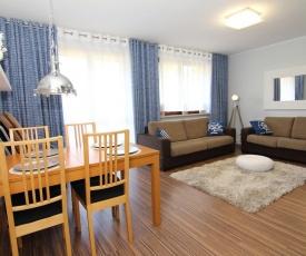 Apartamenty Świnoujście - Rezydencja Żeromskiego