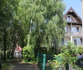 Apartamenty Jastarnia