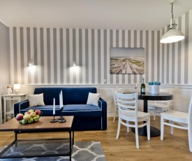 BlueApart Apartamenty Kościuszki